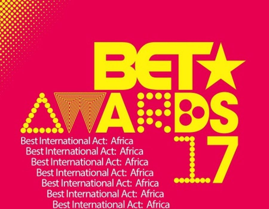 AFRICA: And The BET Nominees Are….